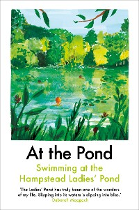 Cover At the Pond