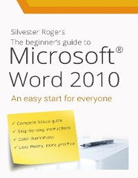 Cover The Beginner's Guide to Microsoft Word