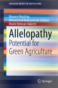 Cover Allelopathy