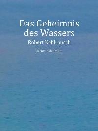 Cover Das Geheimnis des Wassers