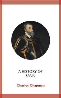 Cover A History of Spain
