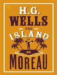 Cover The Island of Doctor Moreau