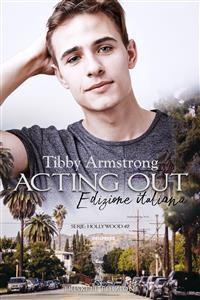 Cover Acting Out: Edizione italiana