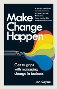Cover Make Change Happen