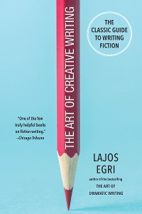 Cover The Art of Creative Writing