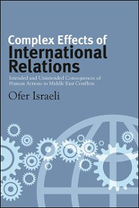 Cover Complex Effects of International Relations