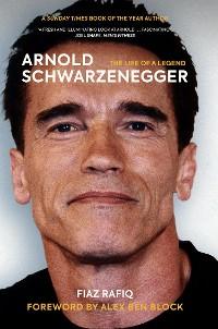 Cover Arnold Schwarzenegger