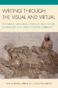 Cover Writing through the Visual and Virtual