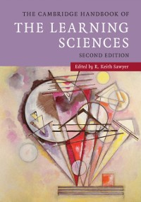 Cover Cambridge Handbook of the Learning Sciences