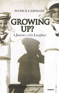 Cover Growing Up?