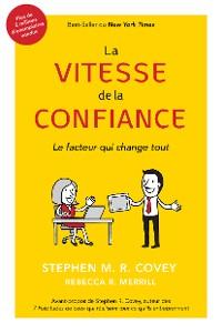 Cover La Vitesse De La Confiance