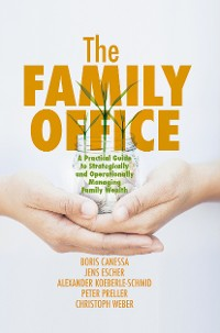 Cover The Family Office