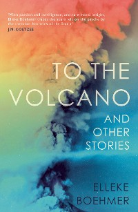 Cover To the Volcano