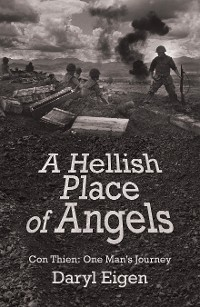 Cover A Hellish Place of Angels
