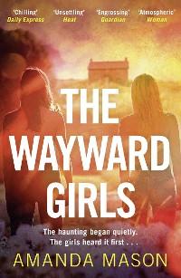 Cover The Wayward Girls