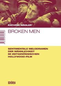 Cover Broken Men
