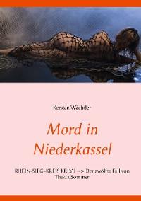 Cover Mord in Niederkassel