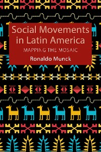 Cover Social Movements in Latin America