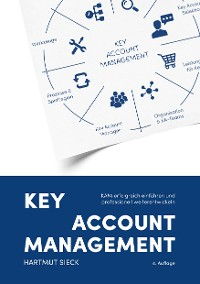 Cover Key Account Management