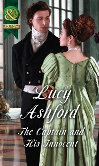 Cover Captain And His Innocent (Mills & Boon Historical)