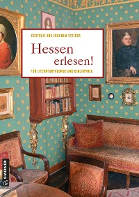 Cover Hessen erlesen!