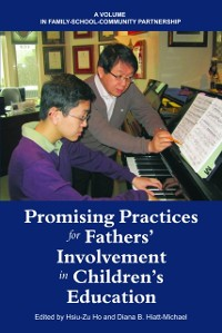 Cover Promising Practices for Fathers' Involvement in Children's Education