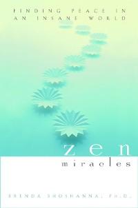 Cover Zen Miracles