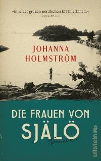 Cover Die Frauen von Själö