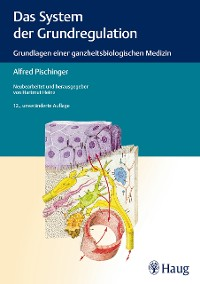 Cover Das System der Grundregulation