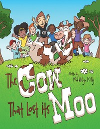 Cover The Cow That Lost Its Moo