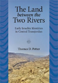 Cover The Land between Two Rivers