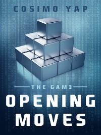 Cover Начало партии (Opening Moves)