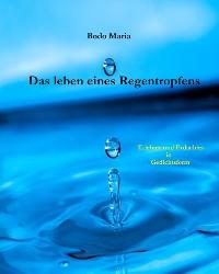 Cover Das Leben eines Regentropfens
