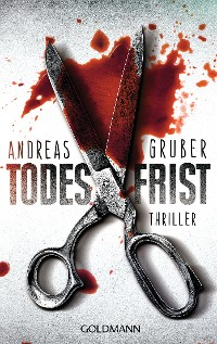 Cover Todesfrist