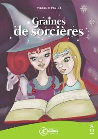 Cover Graines de sorcières