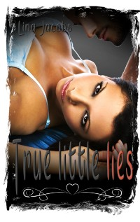 Cover True little lies