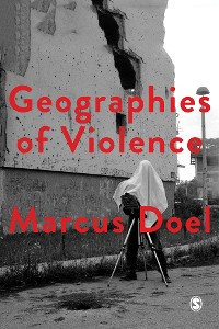 Cover Geographies of Violence