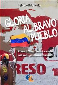 Cover Gloria al Bravo Pueblo