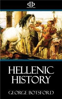 Cover Hellenic History