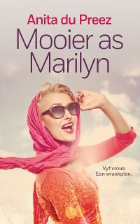 Cover Mooier as Marilyn