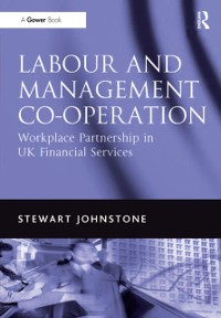 Cover Labour and Management Co-operation