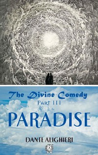 Cover The Divine Comedy Part III Paradise