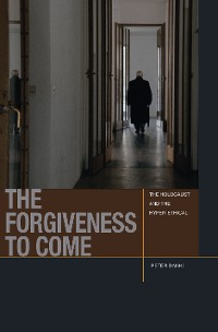 Cover The Forgiveness to Come