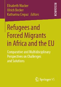 Cover Refugees and Forced Migrants in Africa and the EU