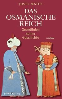 Cover Das Osmanische Reich