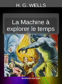 Cover La Machine à explorer le temps