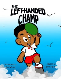 Cover The Left-Handed Champ