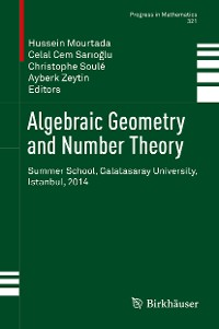 Cover Algebraic Geometry and Number Theory