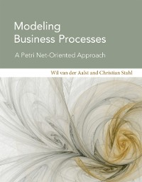 Cover Modeling Business Processes