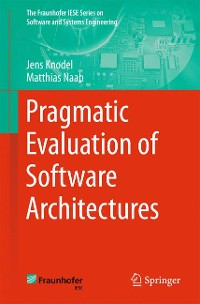 Cover Pragmatic Evaluation of Software Architectures